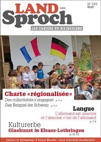 Revue Land un Sproch 189