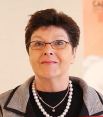 Evelyne Troxler